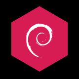Debian-only-logo_hexagon.sh